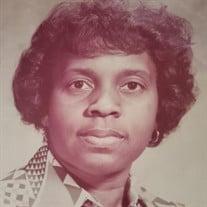 Louisa B. Morris
