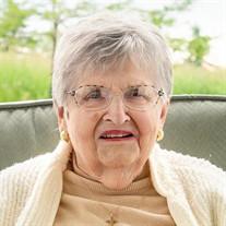 Dorothy I. Meyer