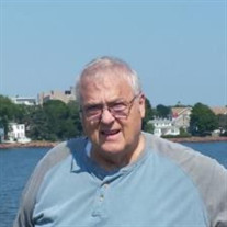 Frederick P. Randall