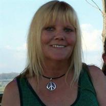 Julie Dawn Dunn
