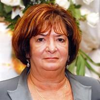 Sharon Ann Sgroi