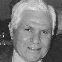 Thomas Everett Belk