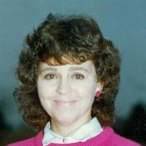 Linda Jones Everett