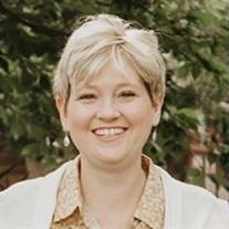 Kristin Plumb Tenney