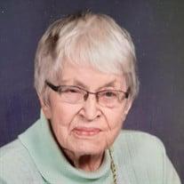 Phyllis A. Buchanan