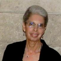 Doris Jeanette Rogers
