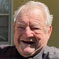 Dennis Paul Shanahan