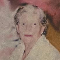 Sybil Mae Jones