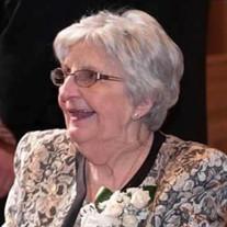 Irene Maza