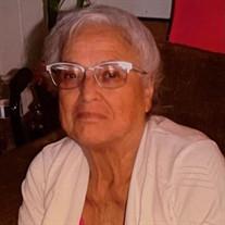 Abigail Ybarra Medina