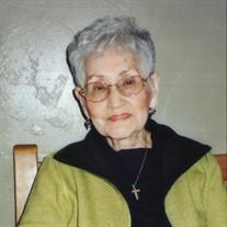 Carolina M. Rodriguez