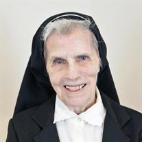 Sister Roselyn Marie Nichols