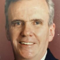John P Buck