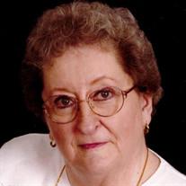 Patricia A. Zack
