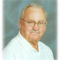 Donald Lee Vaughn