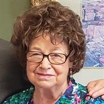 Mary Lou Morgan