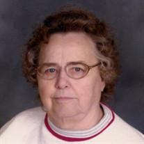 June Marie Vierstraete