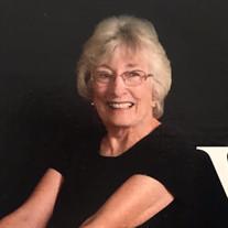 Carol Ann Cunningham