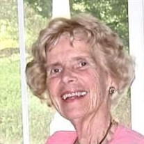 Mary Frances (Callery) Hennessy