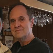 Mr. Stephen J. Remsing of Mt. Prospect