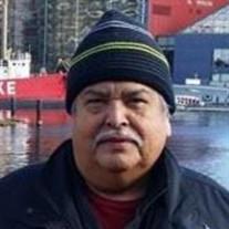 Mr. Angel Rodriguez