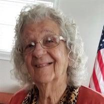 Ms. Vera Mae Smith