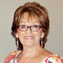 Donna Jean Brinker