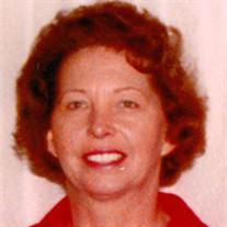 Betty Jean Shirey