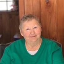 Mrs. Phyllis Sutterfield Wood