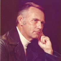 Robert Marvin Harding