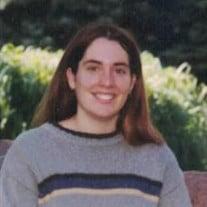 Stacy Lynn Scovel