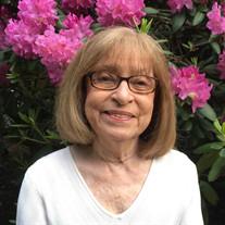 Ann M Einhorn