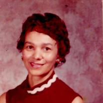 Ms. Roberta Hickman
