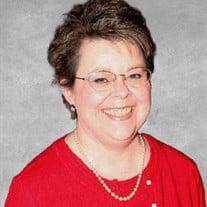 Connie Sue McWhirter