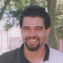 Mario Gene Martinez