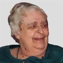 Suzanne G. Cramer