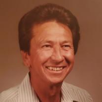 James Earl Mollenhour