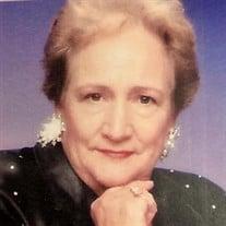 Geneva Ruth White Moore