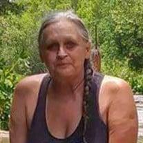 Joyce Gail Helton
