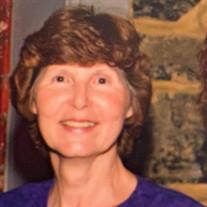 Barbara Ann Patton