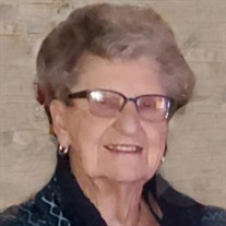 Dolores Joan Romein