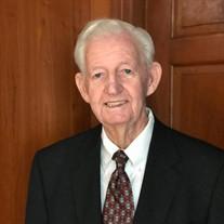 James Levesque Shaver Jr.