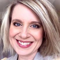 Laurie Elizabeth McKelvy