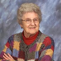 Norma E. Scherrer