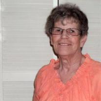 Betty Stringer