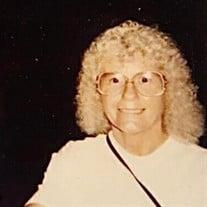 Mary Lou Barnes Herod