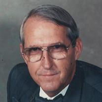 """Mr. Ralph Eugene  """"Gene"""" Gay"""