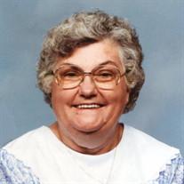 Susie Mae Dutton Briscoe