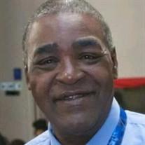 Michael Marshall Turner