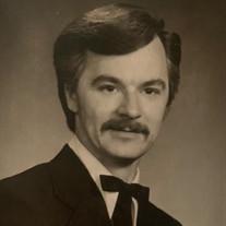 Loyd W Jahr Jr.